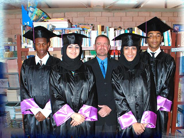 Graduation 2010-2011