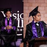 Graduation 2014-16