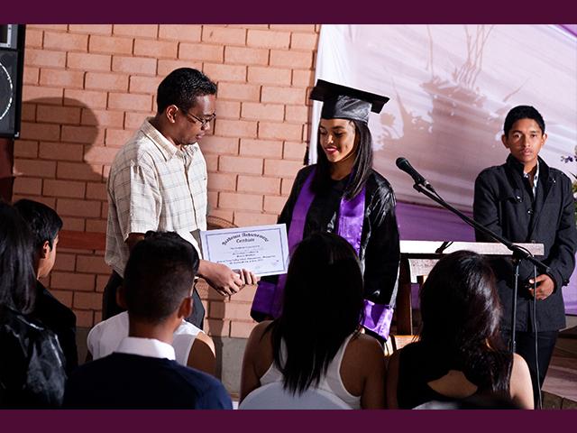 Graduation 2014-2