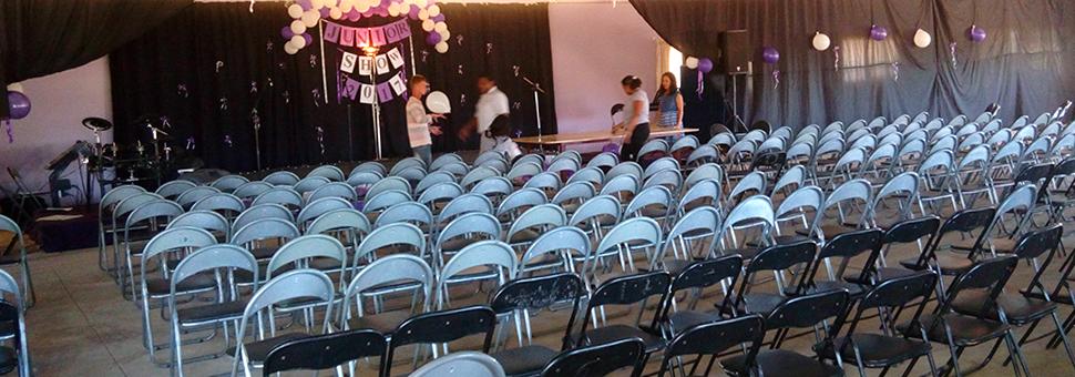 Auditorium-JuniorShow