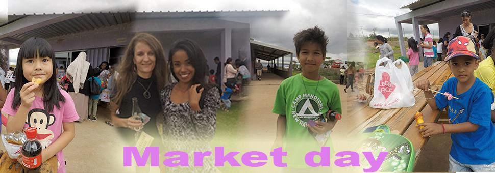 SlideshowMarketday