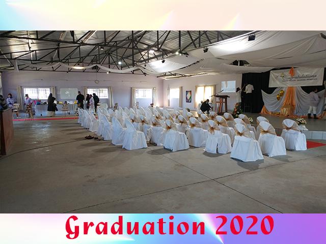 Graduation (2019-2020)